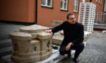 """Wystawa czasowa """"Detale mostu Poniatowskiego"""""""